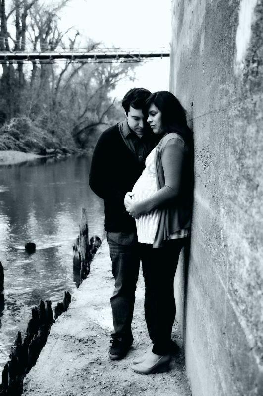 Maternity photos Modesto