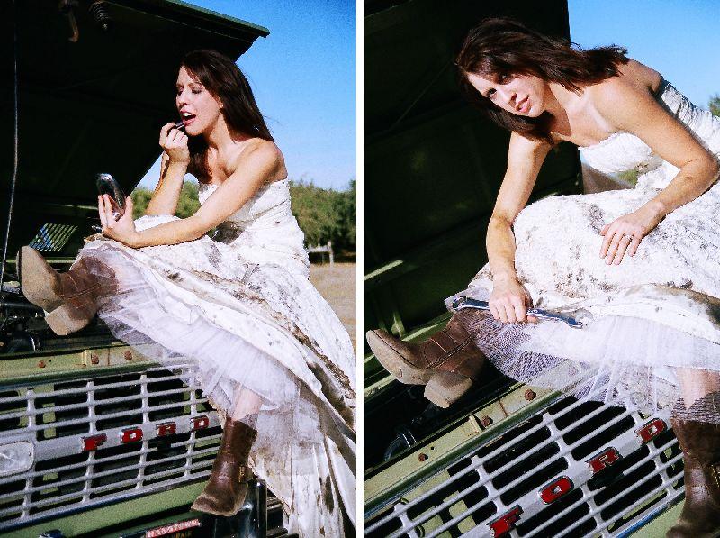 trash the dress modesto