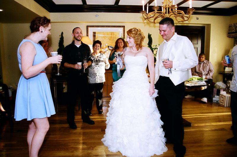 Tahoe Wedding Photographer