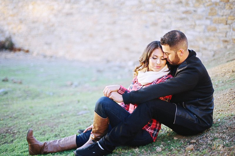 Modesto Engagement Photographer