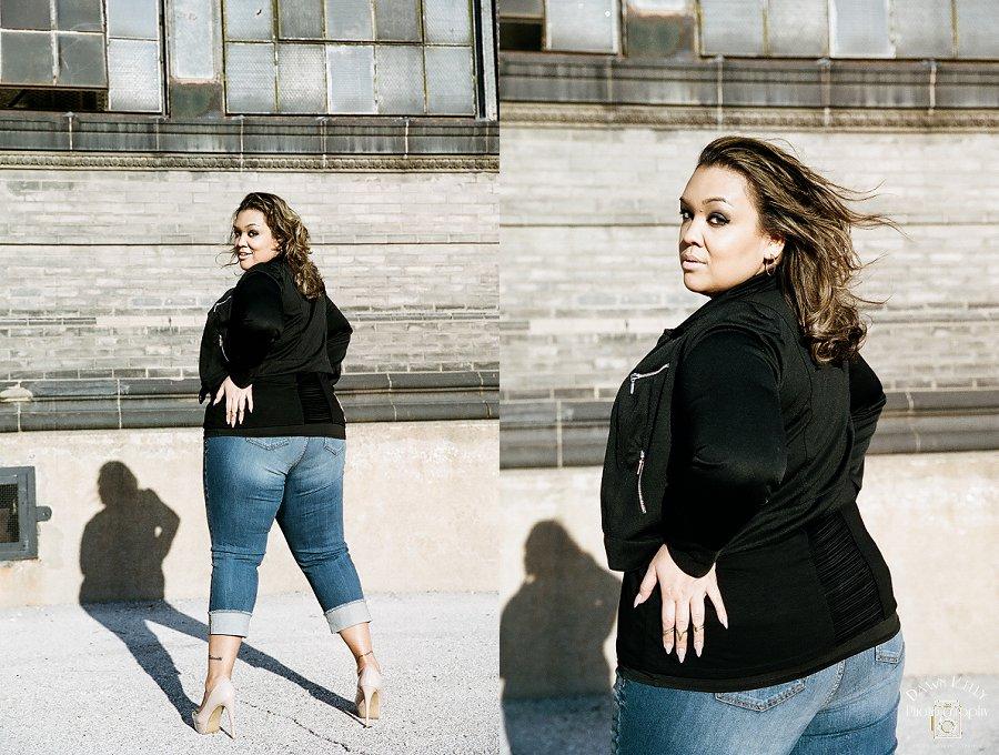 Modesto Modeling Photography