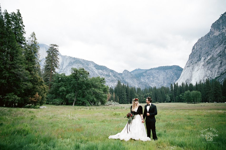 Yosemite Wedding Photographer