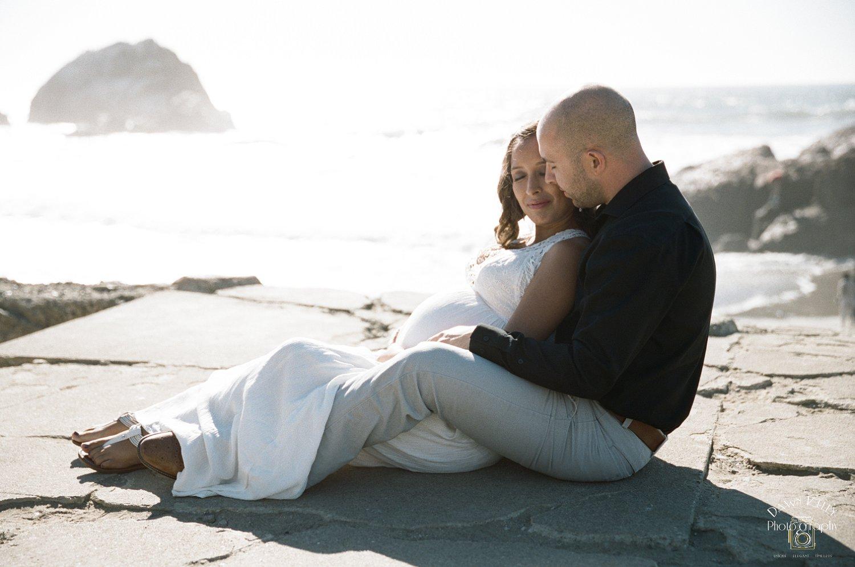 San Francisco maternity photographers