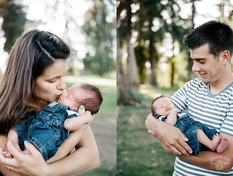 Turlock newborn pics