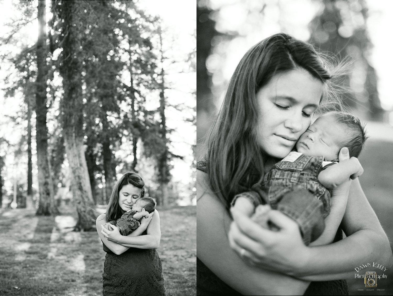 Turlock family photos