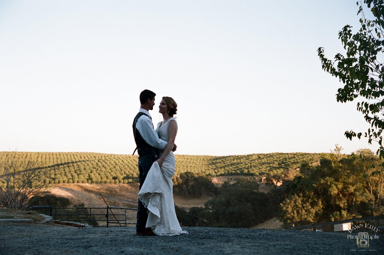 Oakdale wedding pics